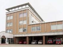 越谷市消防本部